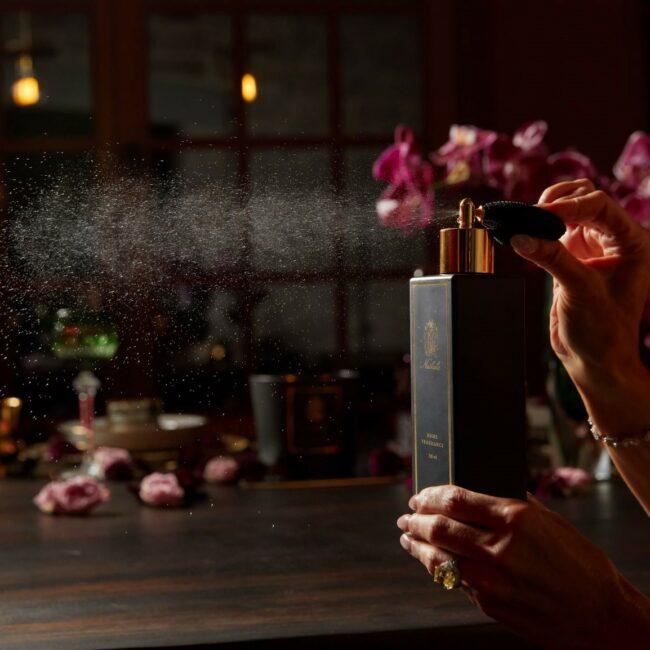 Huisparfum spray
